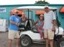 2012 4th of July Golf Cart Parade
