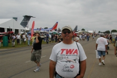 2010 Oshkosh Air Show