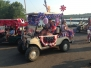 July 4, 2013 Golf Cart Parade