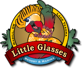 Little Glasses Resort - Madill, Oklahoma - Lake Texoma